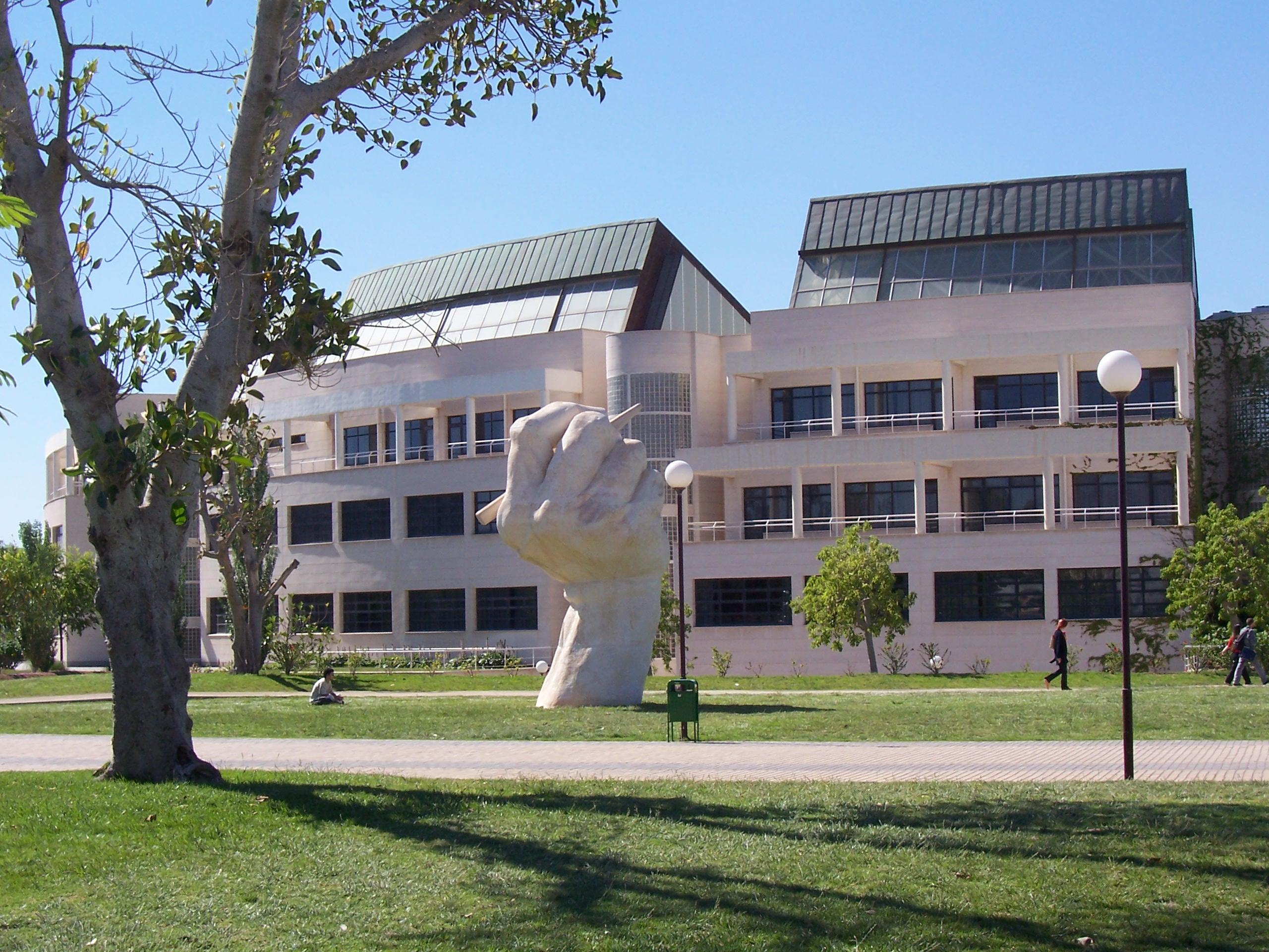 Universität von Alicante