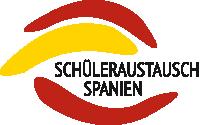 Schüleraustausch Spanien Logo