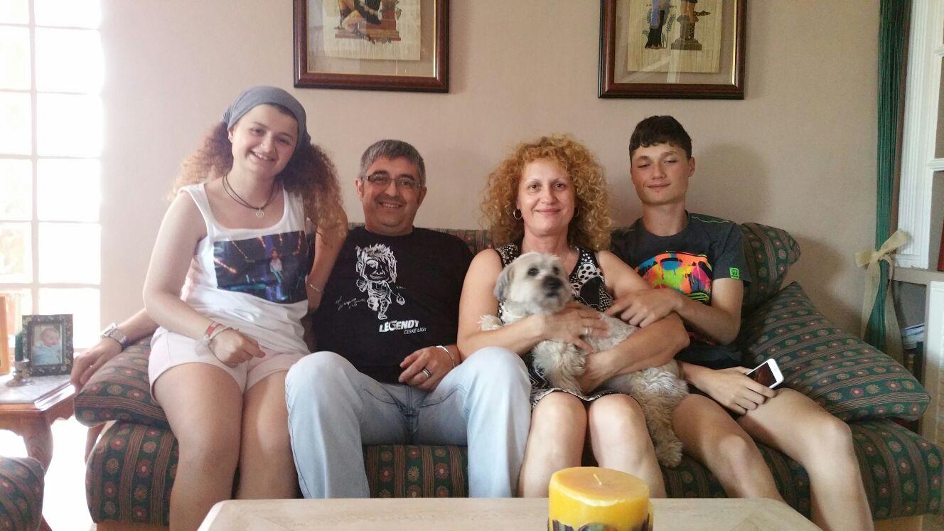 Gastfamilien Beispiel Auslandsjahr Spanien
